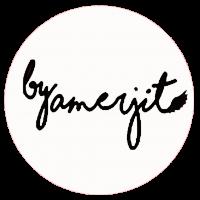 Amerjit Pinto Logo