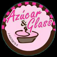 Azúcar Glass Logo