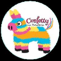 Confetty la piñatería