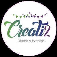 Creati2 Logo