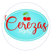 Logo Cerezas Party