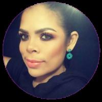 Logo Dama Makeup