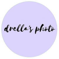 Logo Drellas Photography