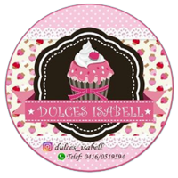 Logo Dulces Isabell