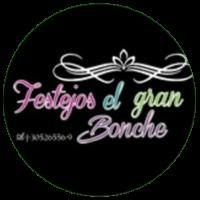 Logo Festejos el gran bonche