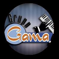 Logo Grupo Gama