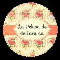 Logo La Pelusa de Lara