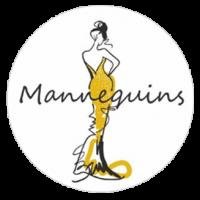Logo Mannequins Design