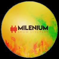 Logo Milenium Show