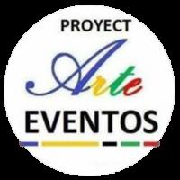 Logo Proyect Arte Eventos