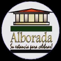 Logo Salón La Alborada