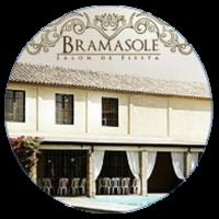 Logo Salon Bramasole