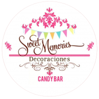 Logo Sweet Memories Decoraciones