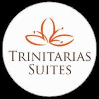Logo Trinitarias Suites