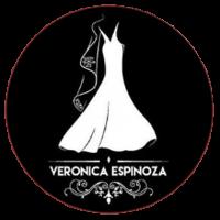 Logo Veronica Espinoza Bride