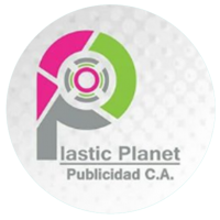 Plastic Planet Logo
