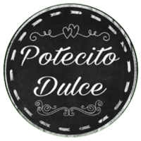 Potecito Dulce Logo