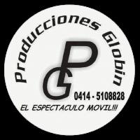 Producciones Globin Logo